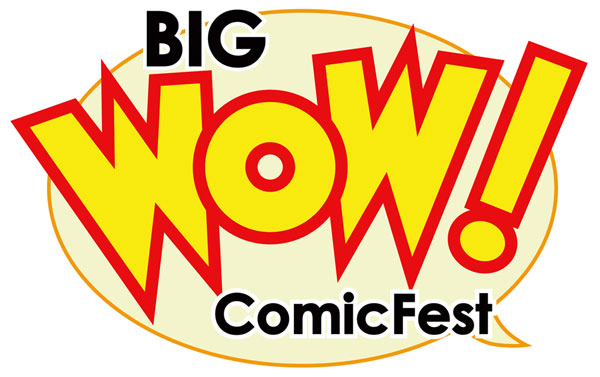 Big Wow! Comic Fest